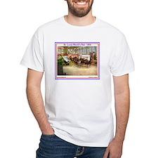 War Department Exhibit Shirt