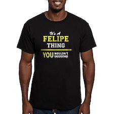 Unique Felipe T