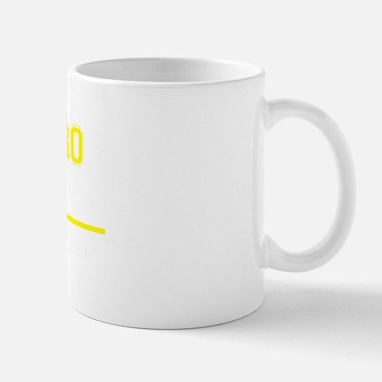 Cute Fiero Mug