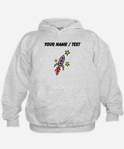 Space Ship (Custom) Hoodie