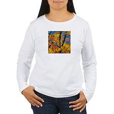 camara yellowMaple T-Shirt