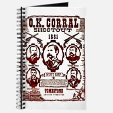 O.K. Corral Shootout Journal