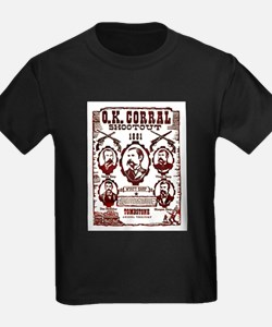 O.K. Corral Shootout T