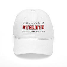 Athletic Supporter Baseball Cap