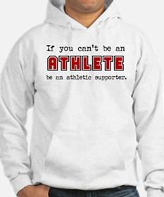 Athletic Supporter Hoodie