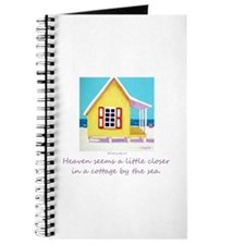 Cottage by the Sea Journal