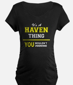 Cool Haven T-Shirt