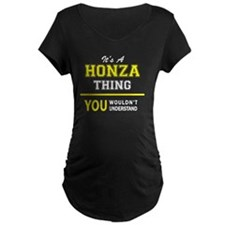 Unique Honza T-Shirt