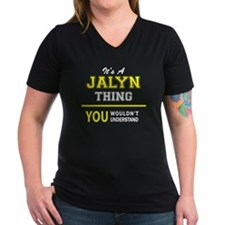 Funny Jalyn Shirt