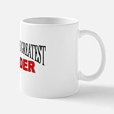 """The World's Greatest Trader"" Mug"