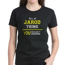 Unique Jarod Tee