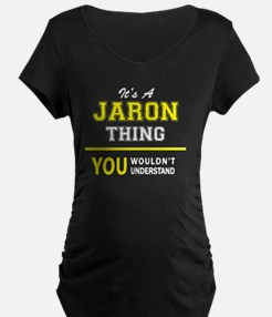Cute Jaron T-Shirt