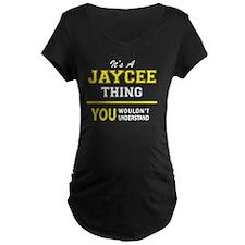 Unique Jaycee T-Shirt
