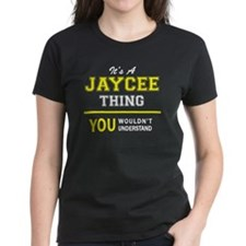Unique Jaycee Tee