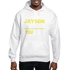 Unique Jayson Hoodie