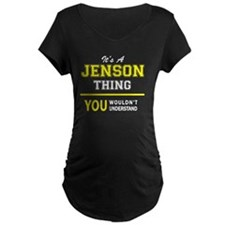 Cute Jenson T-Shirt