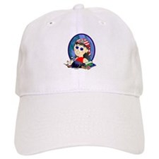 Pirate Profile Baseball Cap