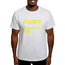 Cool Jorden T-Shirt