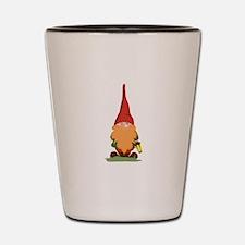 The Gnome Shot Glass