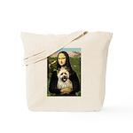 Mona / Cairn T (brin) Tote Bag