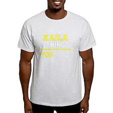 Unique Kaila T-Shirt