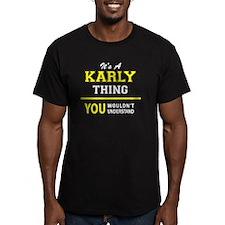 Unique Karlie T