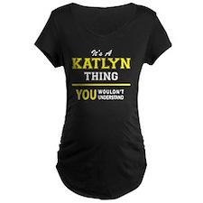 Cute Katlyn T-Shirt