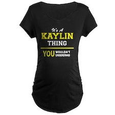 Cute Kaylin T-Shirt