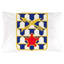 16th Infantry Regiment Insignia.png Pillow Case