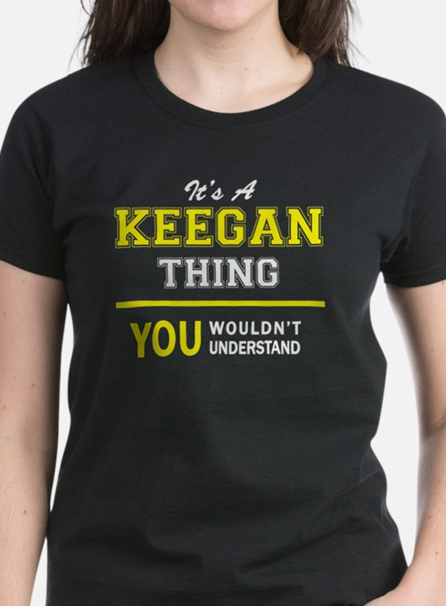 Cute Keegan Tee