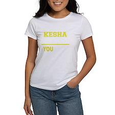 Cool Kesha Tee