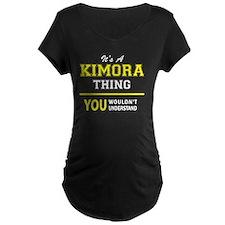 Cute Kimora T-Shirt