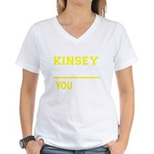 Unique Kinsey Shirt
