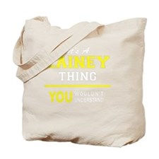 Funny Lainey Tote Bag