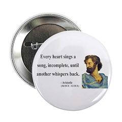 "Aristotle 7 2.25"" Button"