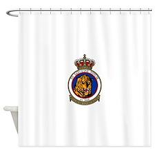 31_sqn_tiger_ntm.png Shower Curtain