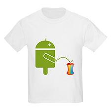 Unique Pee T-Shirt