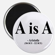"Aristotle 6 2.25"" Magnet (10 pack)"