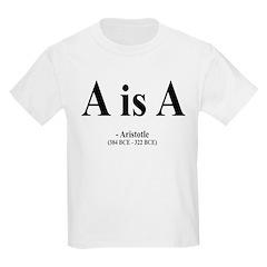 Aristotle 6 T-Shirt