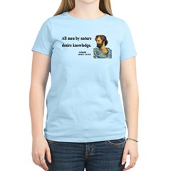 Aristotle 5 T-Shirt