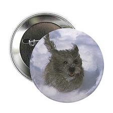 """Cairn Terrier 2.25"""" Button (10 pack)"""