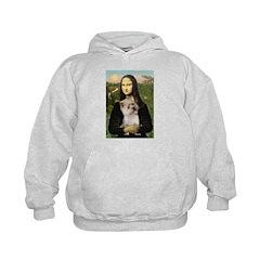 Mona / Cairn T (brin) Hoodie
