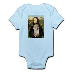 Mona / Cairn T (brin) Infant Bodysuit