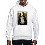 Mona / Cairn T (brin) Hooded Sweatshirt
