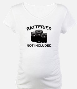 Batteries Not Included Shirt