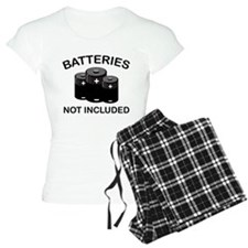 Batteries Not Included Pajamas
