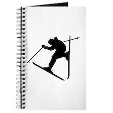 Freestyle ski Journal
