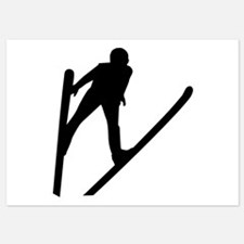 Ski jumping Invitations