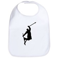 Freestyle ski jump Bib