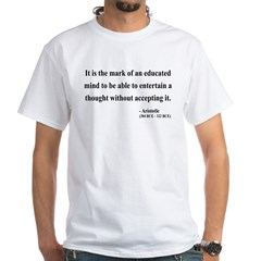 Aristotle 1 Shirt